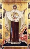 カルメル山の聖母
